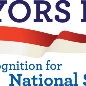 National Mayor's Day WCC Recognition