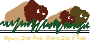 Tourism in Wyoming's State Parks Increase