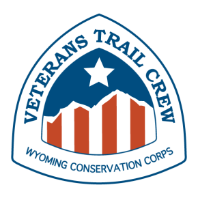 Meet the 2017 Wyoming Veterans Trail Crew