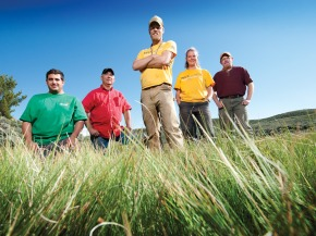 Devon Energy – celebrating 10 years ofpartnership