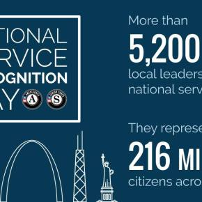 National Service RecognitionDay